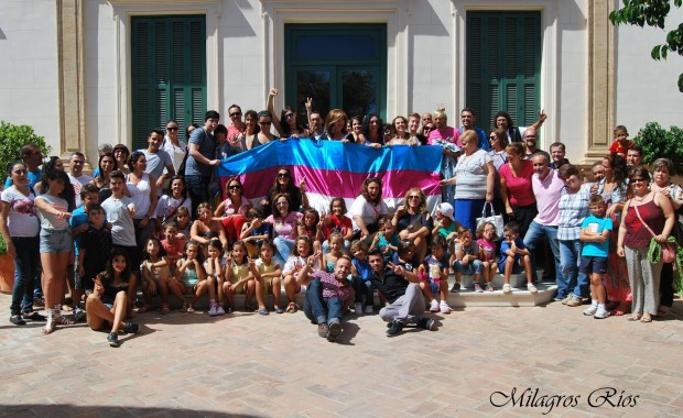 familias octubre andalucia