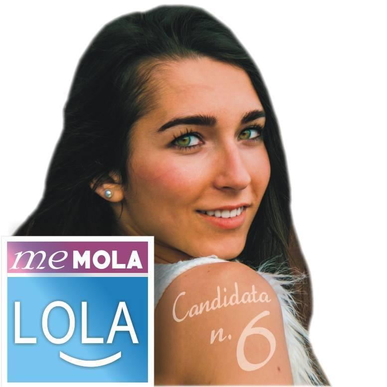 lola candidata