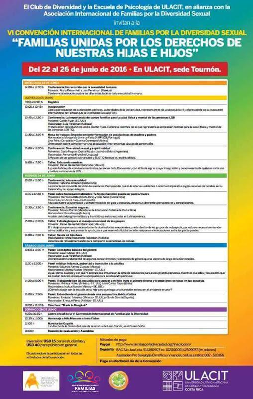 FDS VI Convencion ULACIT