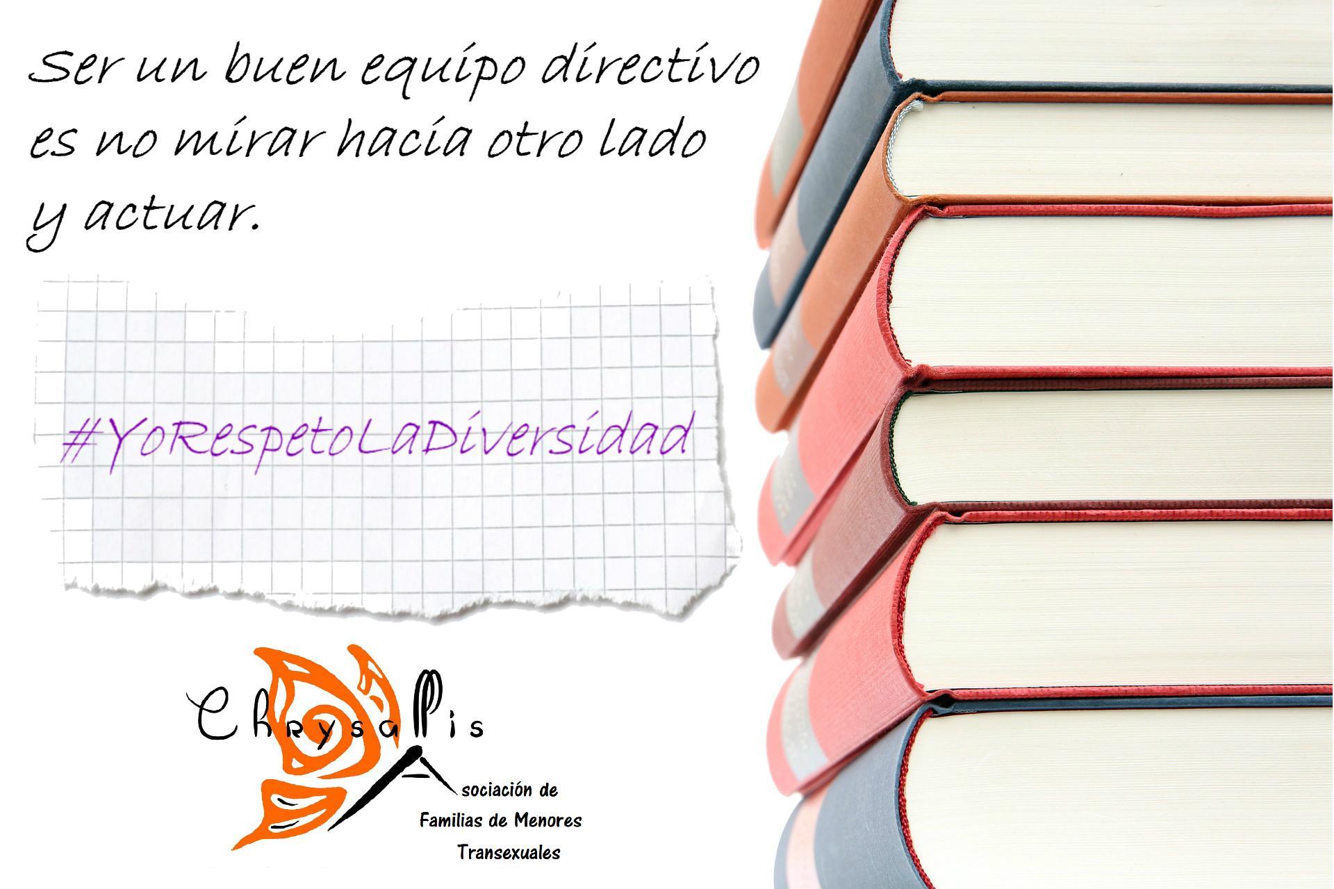 Dirección Campaña YoRespetoLaDiversidad
